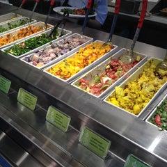 Photo taken at Lemonade Venice by Sheila D. on 5/1/2012