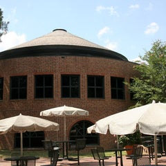 Photo taken at Sadler Center/ UC Terrace by William & Mary on 12/19/2011