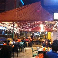 Photo taken at Lido Bar by Aditardo V. on 12/10/2011