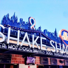 Photo taken at Shake Shack by Oliver C. on 7/22/2012