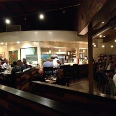 Photo taken at Chef & The Farmer by Jeff L. on 10/14/2011