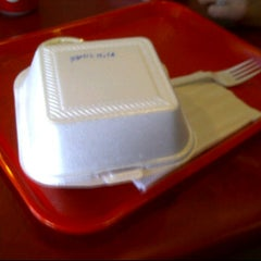 Photo taken at Chinese Thai Take Out by Christi F. on 8/10/2011