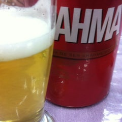 Photo taken at Cantina do Ratinho by Moisés M. on 6/9/2012