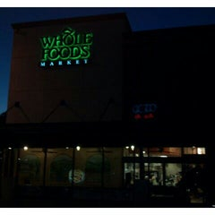 Photo taken at Whole Foods Market by Ijaz A. on 10/19/2011