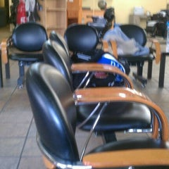 Photo taken at The Fade Shop by Corey W. on 2/9/2012