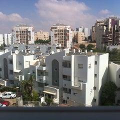Photo taken at Be'er Sheva - באר שבע by D.A. S. on 8/18/2011