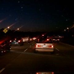 Photo taken at I-64 Exit 255: Jefferson Ave by Christine J. on 1/12/2012