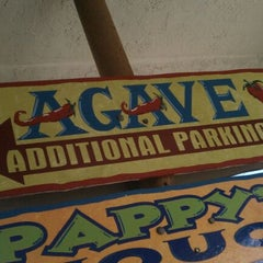 Photo taken at Agave by Katherine G. on 11/4/2011