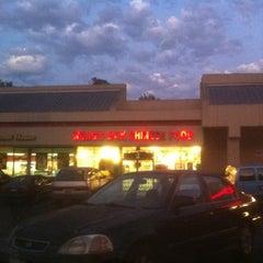 Photo taken at Wong's Wok Chinese Food by Hak Y. on 9/24/2011