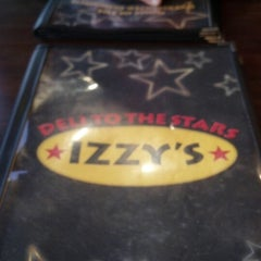 Photo taken at Izzy's Deli by iNanee_g on 7/22/2012