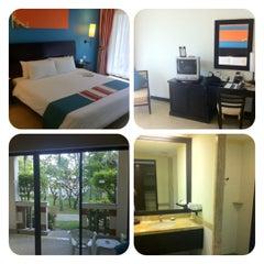 Photo taken at Centara Kata Resort Phuket by Ekasit T. on 7/23/2012