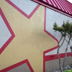 Photo taken at Hardee's by Brandon R. on 4/20/2012