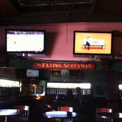 Photo taken at Brennan's Pub by Jeff J. on 6/10/2012