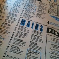 Photo taken at Jamie's Italian by Chris F. on 9/8/2012