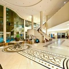 Photo taken at Mantra Legends Hotel by Penski__ :. on 8/1/2012