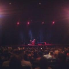 Photo taken at Queen Elizabeth Building & Theatre by Jordan S. on 6/15/2012