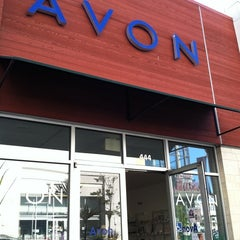 Photo taken at AVON Beauty Center by Christina H. on 8/29/2012