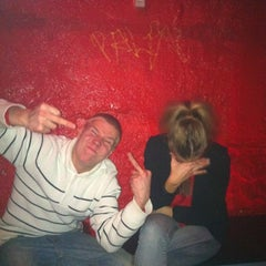 Photo taken at Club Playground by Antti R. on 3/3/2012