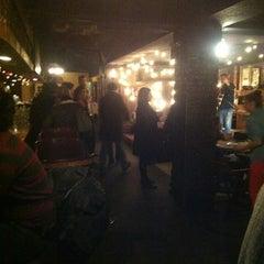Photo taken at Dakota Tavern by Tim A. on 3/4/2012