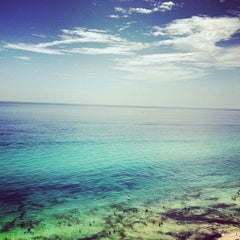 Photo taken at Seychelles by Amanda B. on 8/4/2012