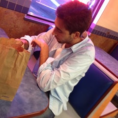 Photo taken at White Castle by Max K. on 6/17/2012