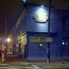 Photo taken at Mojo's Philadeli by TwisT T. on 4/29/2012