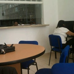 Photo taken at Universidad Insurgentes Plantel Norte by Enrique G. on 6/18/2012