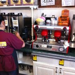 Photo taken at Cafe Arpeggio by Raivo S. on 2/27/2012
