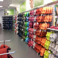 Photo taken at Crocs Store by 'Dee S. on 8/24/2012