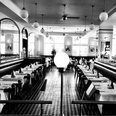 Photo taken at Cassis American Brasserie by Chad W. on 7/15/2012