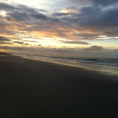 Photo taken at Sunset Beach by Carey N. on 5/25/2012