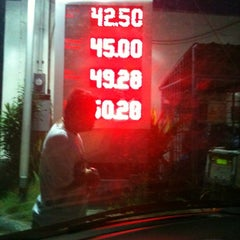 Photo taken at Shell Gasoline Station by KreeAila B. on 6/3/2012