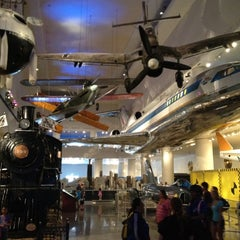 Photo taken at Museum of Science and Industry by Craig S. on 8/5/2012