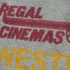 Photo taken at Regal Cinemas Westview 16 & IMAX by Stephanie P. on 4/12/2012