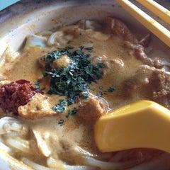 Photo taken at Alexandra Village Food Centre by Doris T. on 8/11/2012