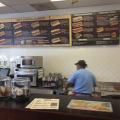 Photo taken at TOGO'S Sandwiches by Mike n Joi on 6/4/2012