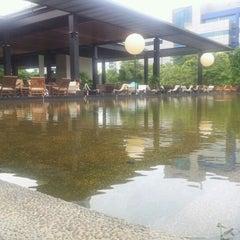 Photo taken at HortPark by Lee K S 李. on 9/9/2012
