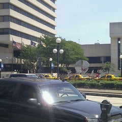 Photo taken at Journal Square by Sandeep O. on 6/30/2012