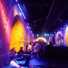 Photo taken at Showcase by Olga K. on 6/18/2012