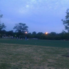 Photo taken at Marquette Park by Junior B. on 6/30/2012