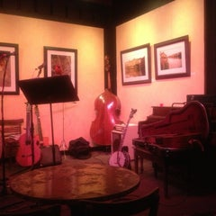 Photo taken at The Laughing Goat by Ryan C. on 7/4/2013