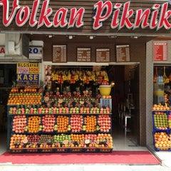 Photo taken at Volkan Piknik by Korhan M. on 7/21/2013