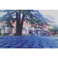 Photo taken at Elliott University Center by Micah S. on 8/26/2014