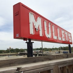 Photo taken at Mullet's by Jay G. on 5/24/2014