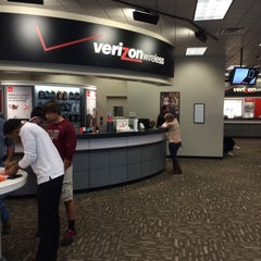 Photo taken at Verizon by James R. on 11/25/2014