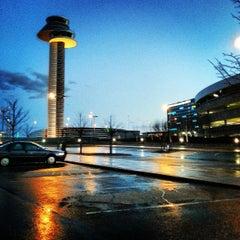Photo taken at Stockholm-Arlanda Airport (ARN) by Jazzper I. on 4/23/2013