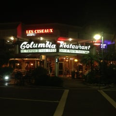 Photo taken at Columbia Restaurant by Aurie A. on 7/18/2013