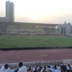 Photo taken at استاد محمد الحمد (القادسية) by Aziz J. on 5/2/2014