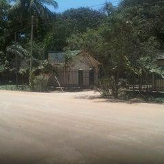 Photo taken at Makumbusho Village by Mani O. on 9/25/2012