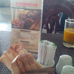 Photo taken at The Sahid Rich Jogja by Agus S. on 9/30/2015